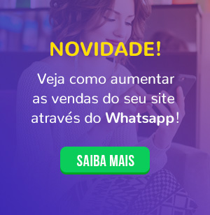 Venda Através do WhastApp